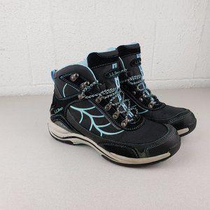 LL Bean Tek 2.5 waterproof hiking boots